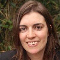 Carina MillstoneCEO of Feedback Global
