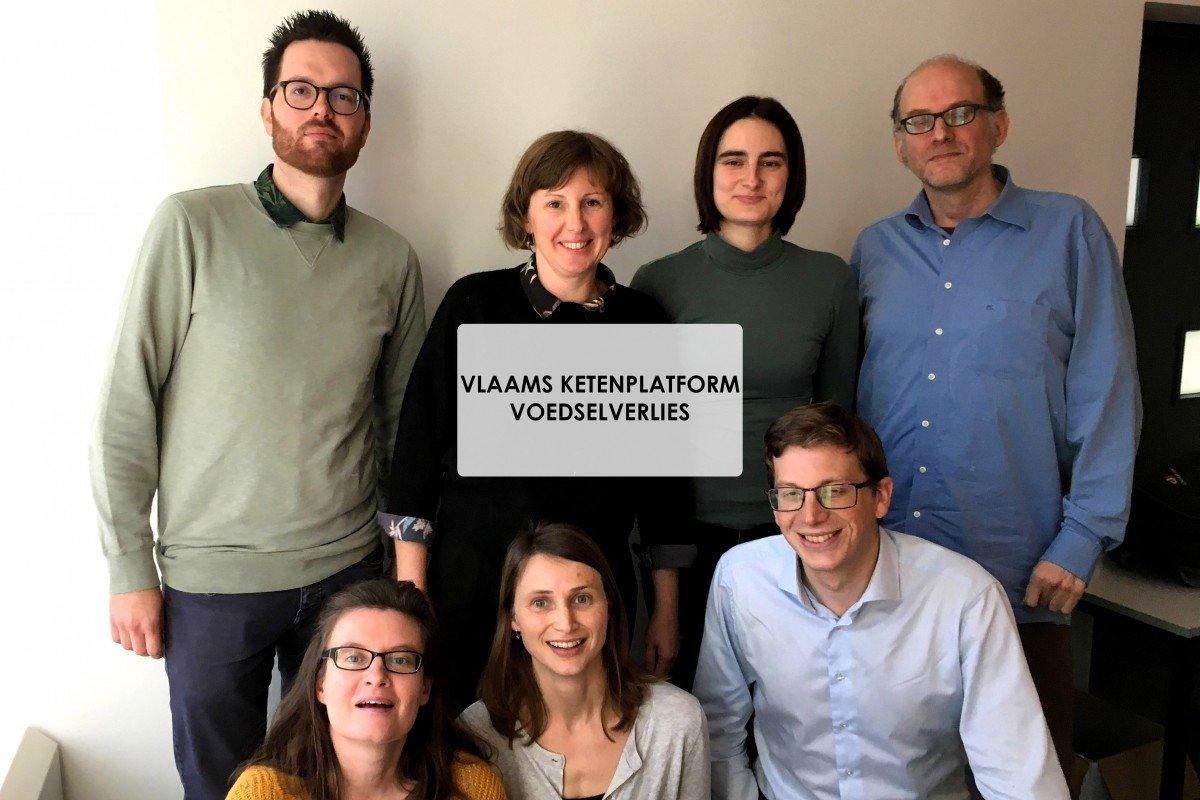 Vlaams Ketenplatform Voedselverlies